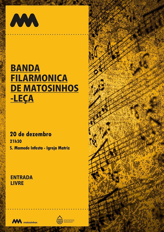 Banda Filarmónica de Matosinhos-Leça