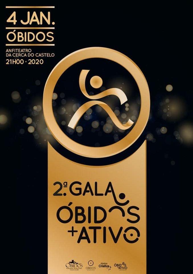 2ª Gala Óbidos + Ativo
