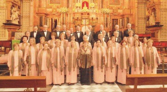 IV Recital de Corales «Cáceres en Navidad»