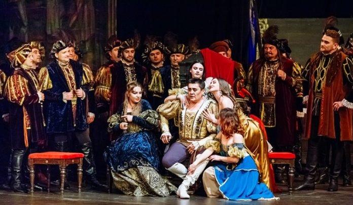 'Rigoletto'
