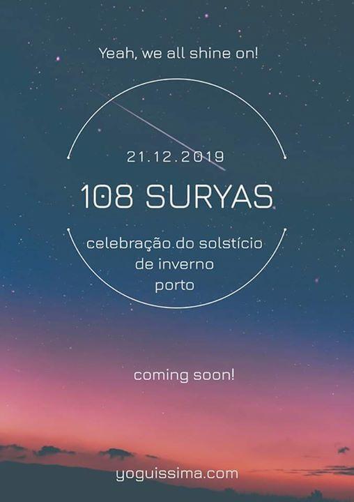108 Suryas Porto