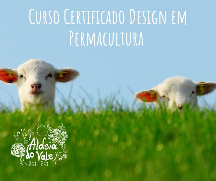 Curso Certificado Design em Permacultra