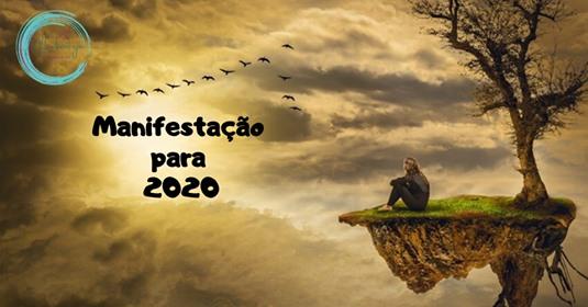 Workshop Manifestação 2020