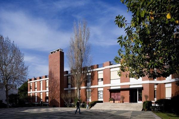 Visita ao Instituto Gulbenkian de Ciência