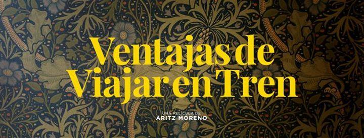 Ventajas de Viajar en Tren, de Aritz Moreno