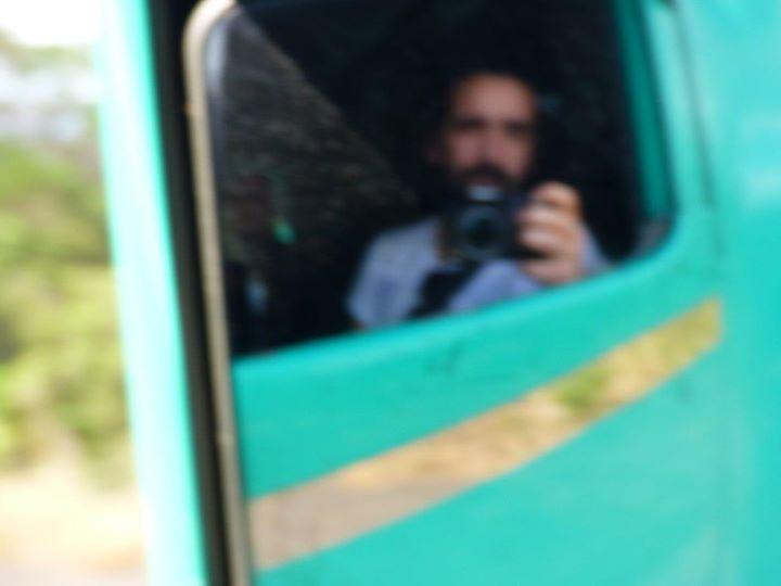 Tertúlia de Viagem - Do Panamá ao México à Boleia