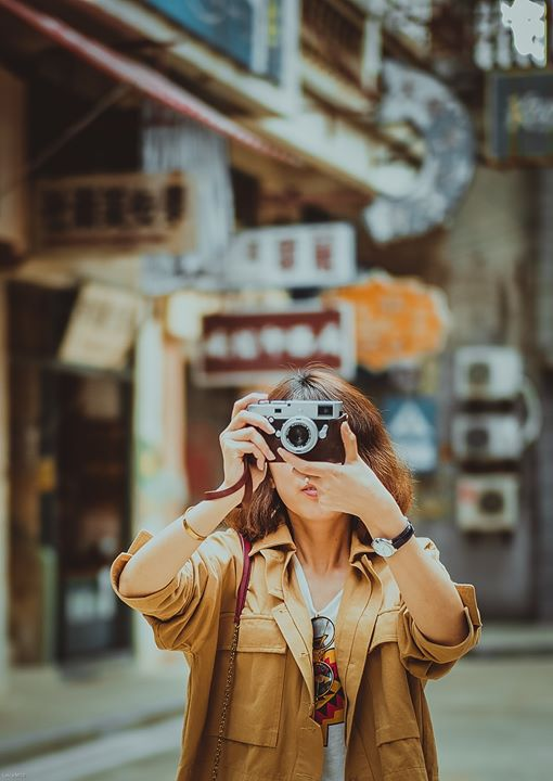 Workshop de Fotografia de Iniciação - diurno