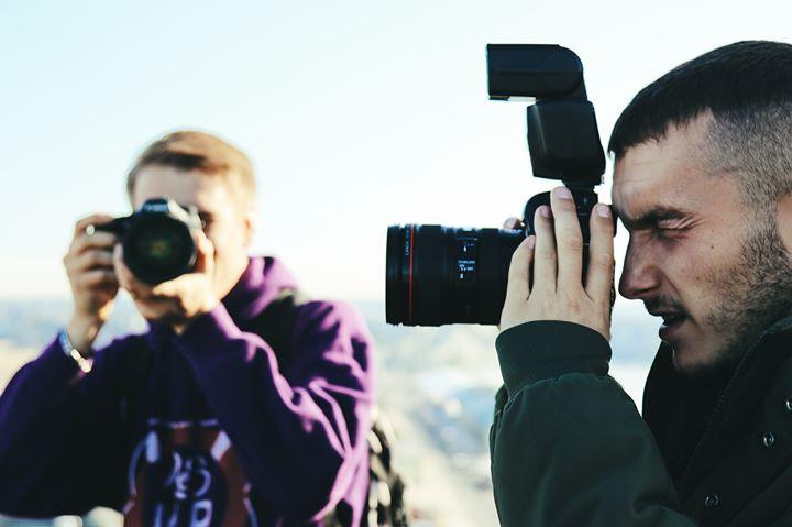 Workshop de Fotografia - Lisboa