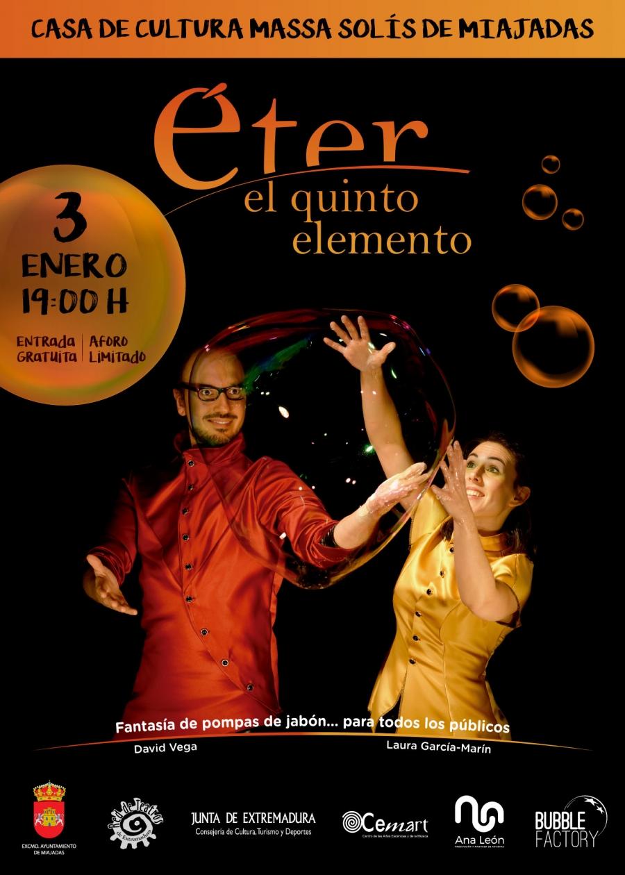 Teatro-Musical Éter