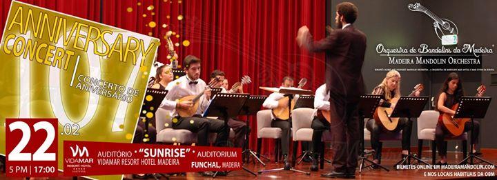 OBM | Concerto 107º Aniversário