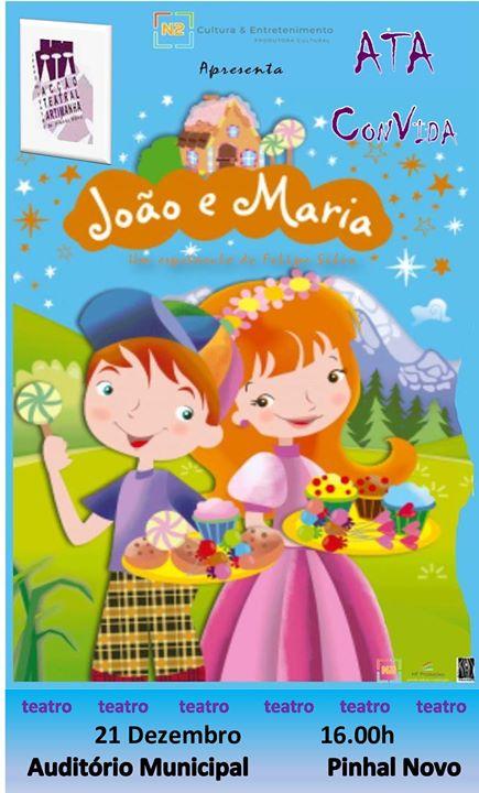 João e Maria [ATA Convida]