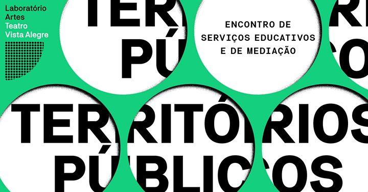 Territórios Públicos // Encontro de serviços e mediação - Ílhavo