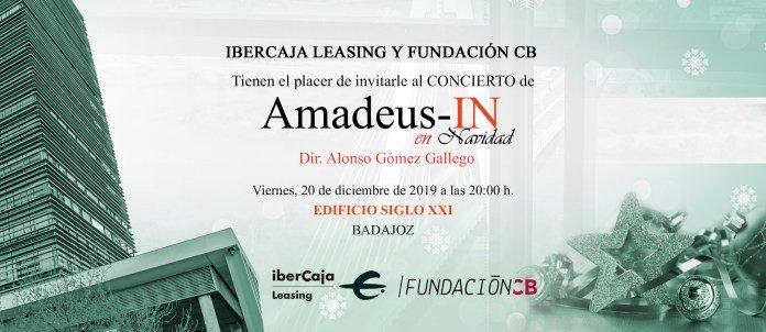 Concierto Amadeus-IN