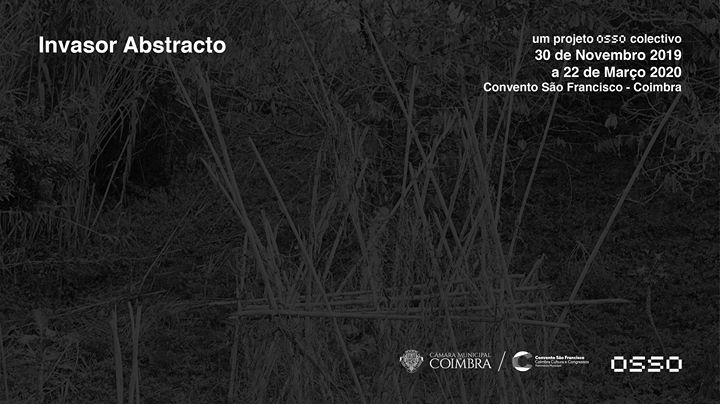 Invasor Abstracto | OSSO Colectivo
