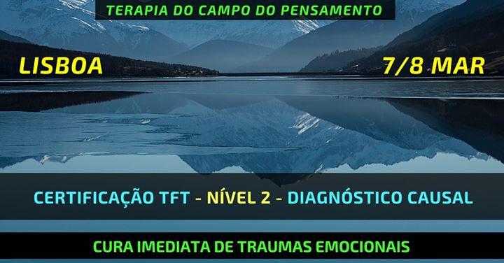 TFT - Cura imediata Traumas Emocionais - Nível 2