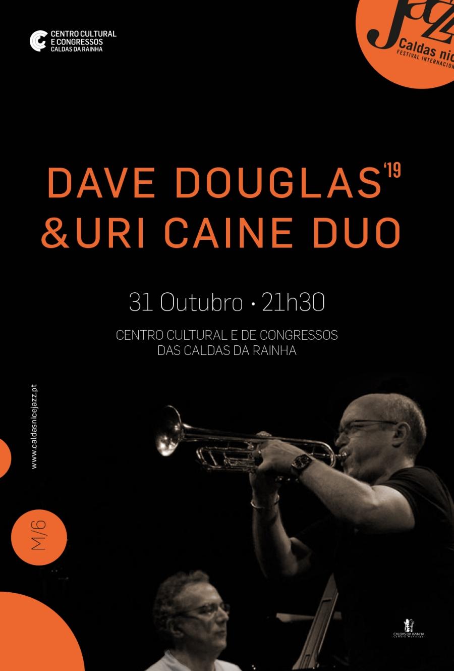 Dave Douglas & Uri Caine Duo