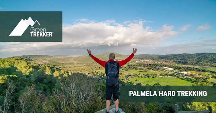 Palmela Hard Trekking