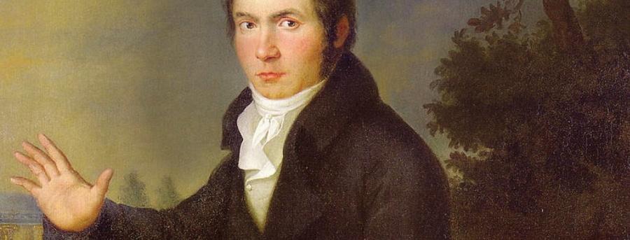 Jantar com... Beethoven - CONCERTO CANCELADO