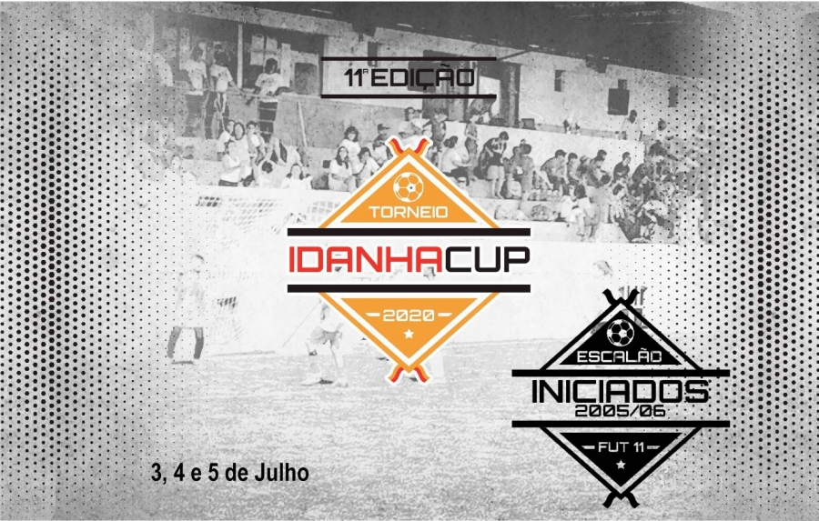 Idanha CUP 2020