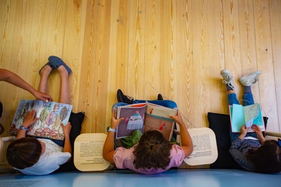 Leituras encenadas