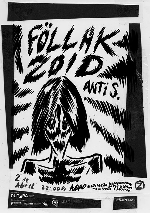 Cancelado Föllakzoid ▰ Anti S