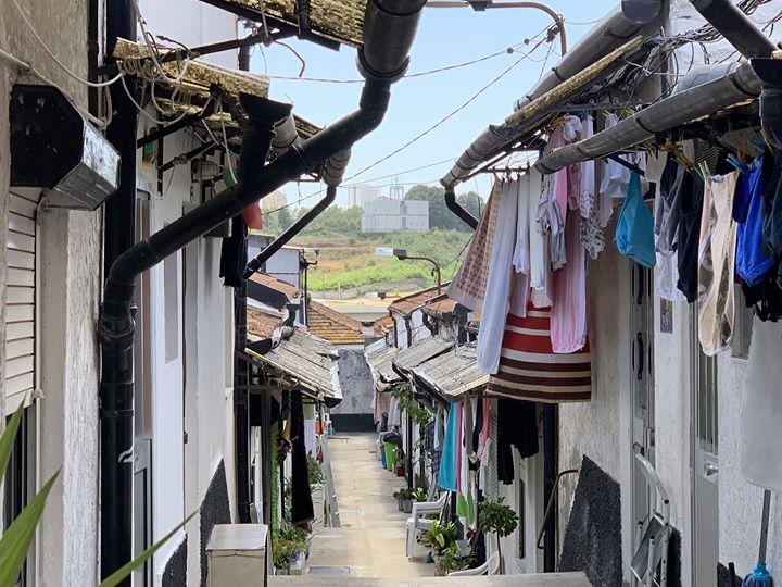 O Porto Visto Desde as Ilhas de S. Vítor