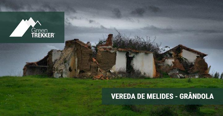 Vereda de Melides - Grândola