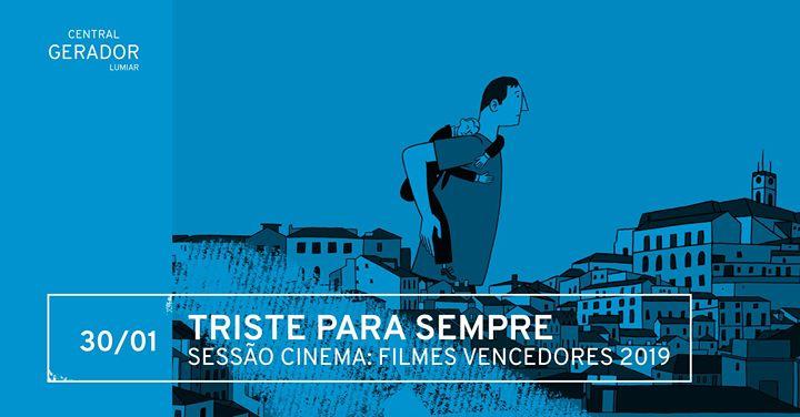 Curadoria Triste Para Sempre   Mostra dos filmes vencedores 2019
