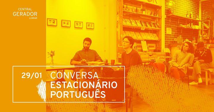 Estacionário Português: Um legado em diálogo com o presente