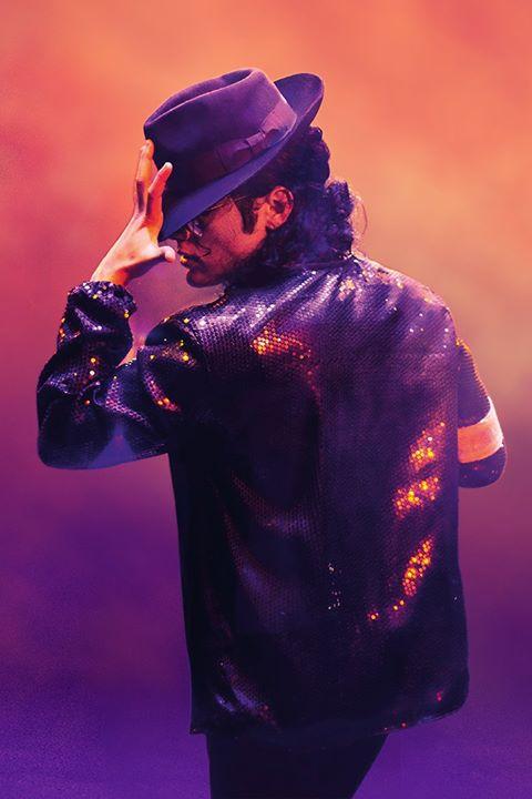 Cancelado: Forever King of Pop