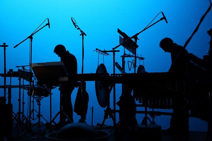 Drumming GP   'Archipelago'
