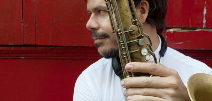 Orquestra de Jazz de Espinho / Seamus Blake