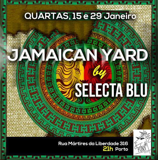 Jamaican Yard_Pony_HOJE Quarta