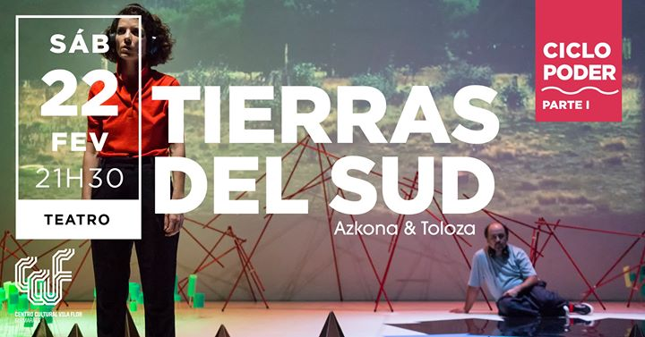 Tierras del Sud ∙ Azkona & Toloza