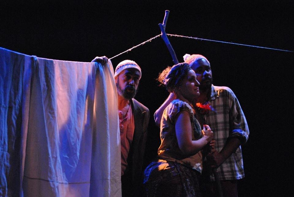 'BemMarMeQuer', Teatro Art'Imagem