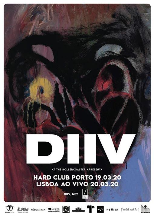 DIIV + Chastity | Lisboa ao Vivo