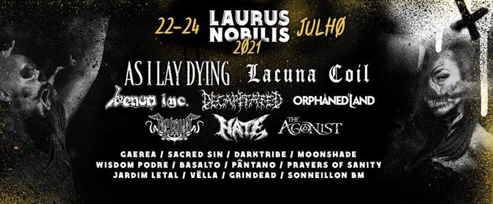 Laurus Nobilis 2021