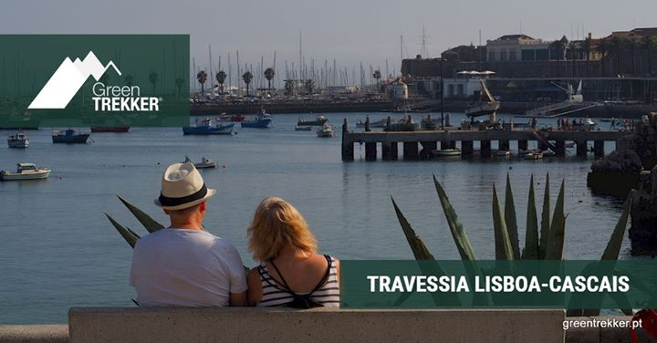 Travessia Lisboa-Cascais