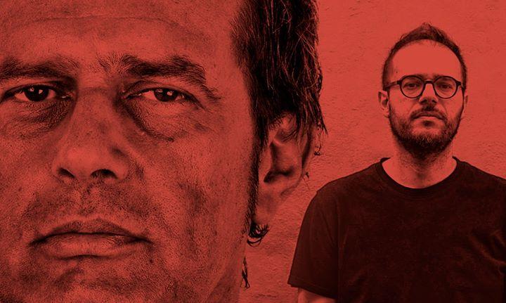 Krake + Adolfo Luxúria Canibal [à4há]