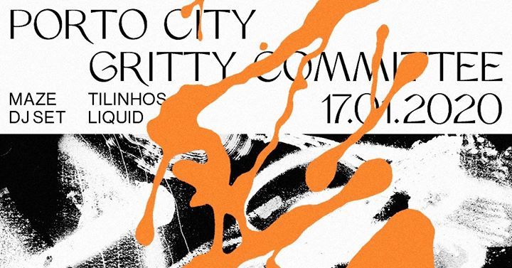 Porto City Gritty Committee