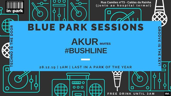 Blue Park Sessions