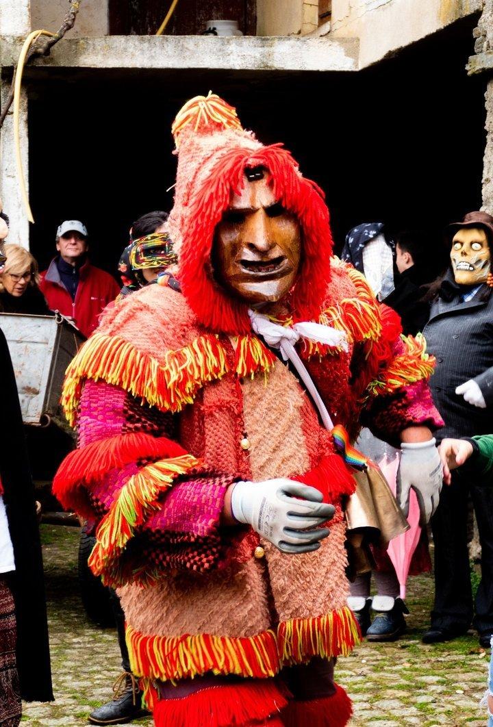 Carnaval de Vila Boa