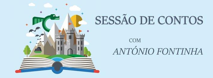 SESSÃO DE CONTOS