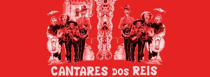 CANTARES DOS REIS
