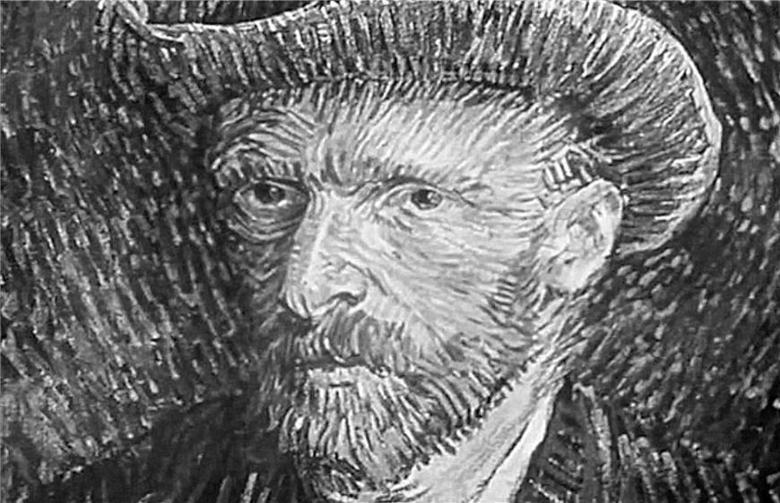TERTÚLIA: VAN GOGH DE ALAIN RESNAIS