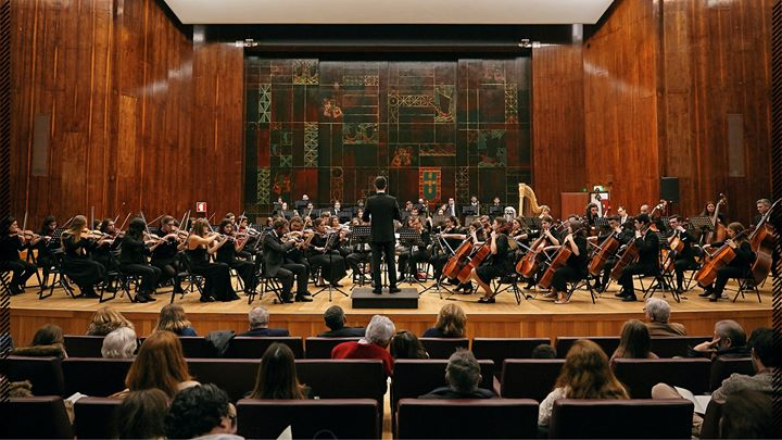 OAUL- Orquestra Académica da Universidade de Lisboa