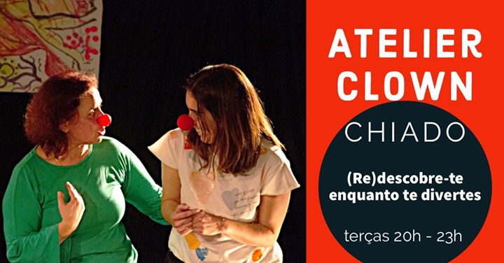 Atelier Clown Lisboa