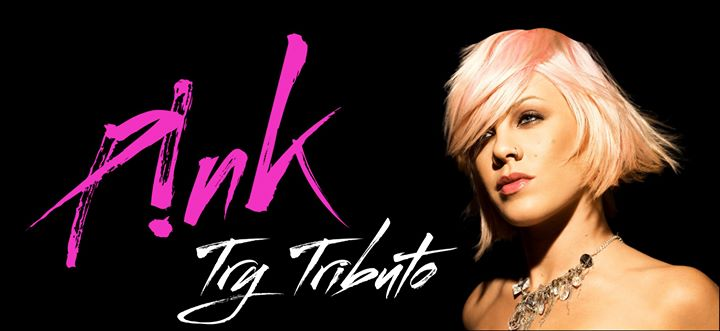 Tributo P!NK - Try Mary Spot Vintage Bar