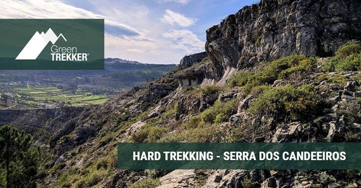 Hard Trekking - Serra dos Candeeiros