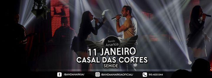 Banda Anarkia | Casal das Cortes